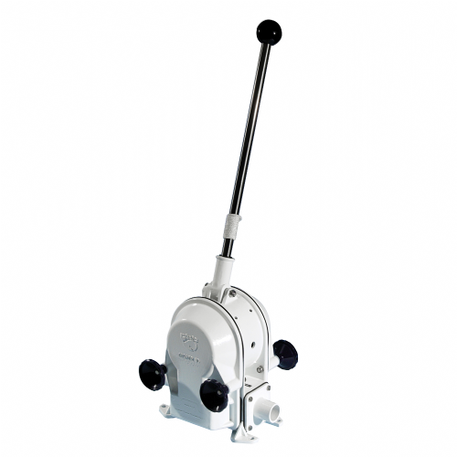 Whale Gusher 30 Manual On Deck Bilge Pump GP3000